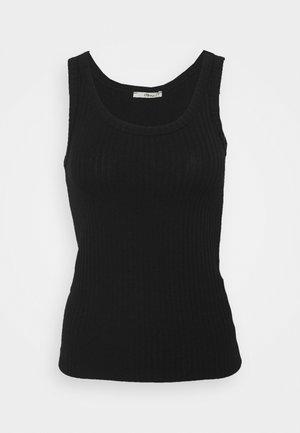 NEYARO - Top - black