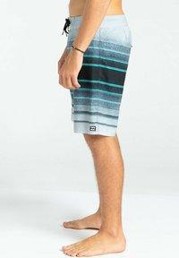 Billabong - ALL DAY - Swimming shorts - grey - 2
