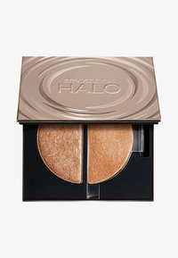 Smashbox - HALO GLOW HIGHLIGHTER DUO - Highlighter - golden pearl - 0