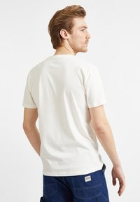 Lee - T-shirt basique - white canvas - 2