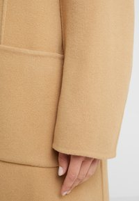 3.1 Phillip Lim - DOUBLE FACED TAILORED COAT - Classic coat - tan - 5