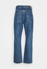 Weekday - SPACE - Jeans baggy - sea blue - 1