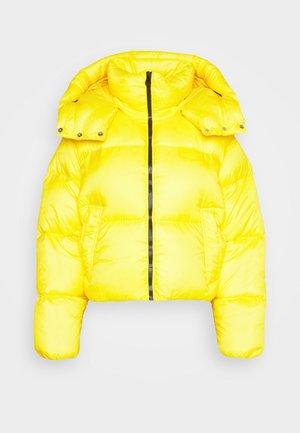 DIADEMADUE - Down jacket - raggio di sole
