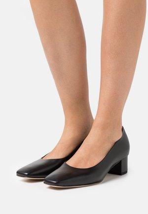 STUDIO - Classic heels - schwarz