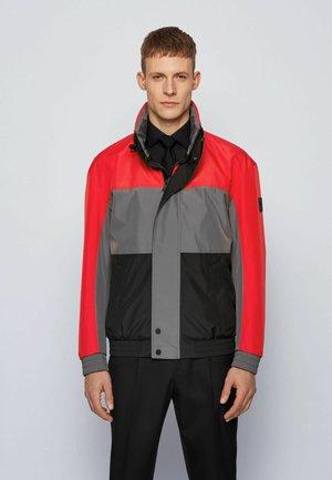 CARTIZ - Light jacket - red