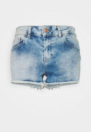 PAMELA - Denim shorts - noelle