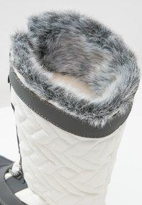 CMP - NIETOS - Winter boots - gesso - 6