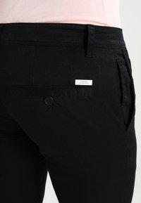 Armani Exchange - Pantaloni - black - 4