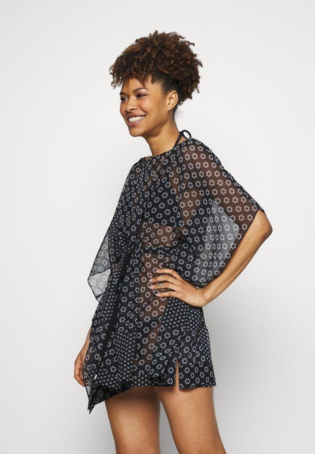MAMBOH - Strand accessories - black
