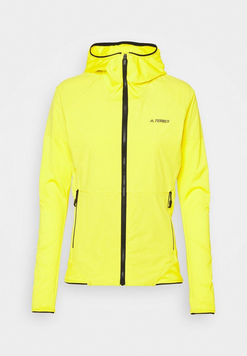 adidas Performance - SKYCLIMB - Training jacket - aciyel