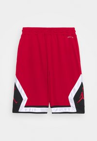 Jordan - JUMPMAN DIAMOND SHORT UNISEX - Short de sport - gym red - 1