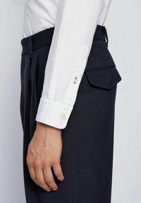 BOSS - Shirt - white - 4
