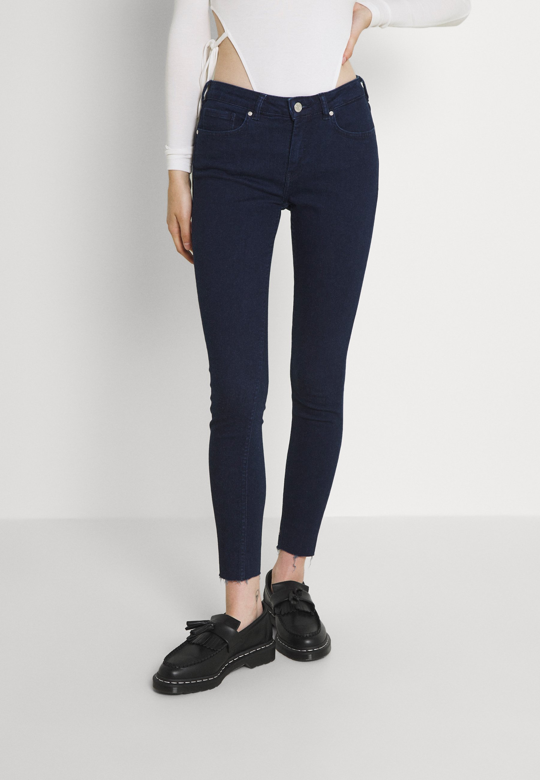 Femme BOHEMIENNE CONTAINS RECYCLED  PRISTINE - Jeans Skinny