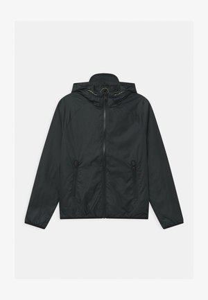 Training jacket - bistro green