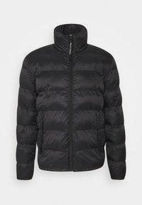 Marc O'Polo - JACKET REGULAR FIT - Light jacket - black - 5