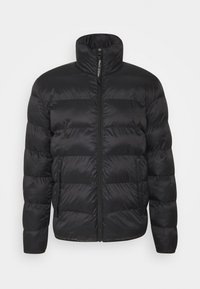 JACKET REGULAR FIT - Light jacket - black