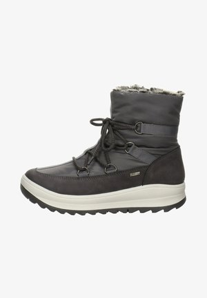 SHIFTY-GORETEX - Winter boots - grau