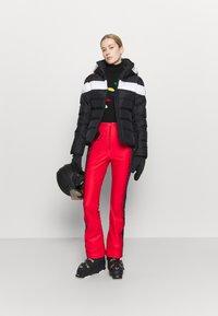 Rossignol - HIVER - Ski jacket - black - 1