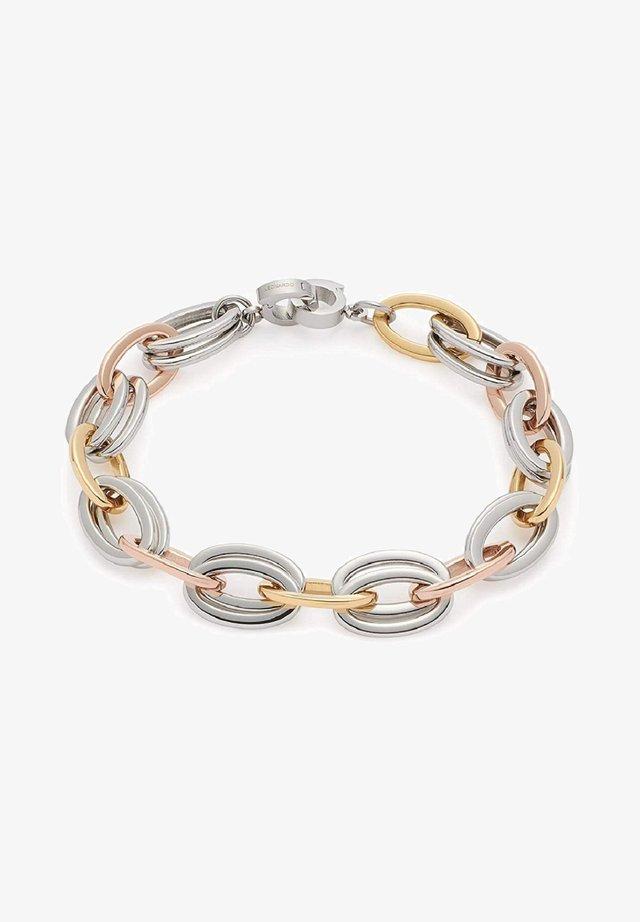 VALESCA - Bracelet - gold-silber