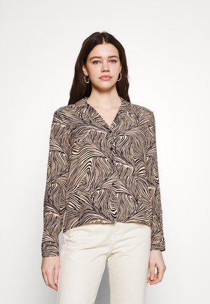 VMGEA - Overhemdblouse - brown