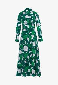 IVY & OAK - Maxi dress - evergreen - 6