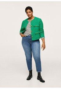 Mango - WINTOUR - Summer jacket - vert - 1
