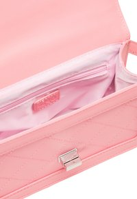 myMo - ABENDTASCHE - Across body bag - rosa - 4