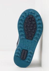 Viking - JAKOB MID GTX - Hiking shoes - navy - 5