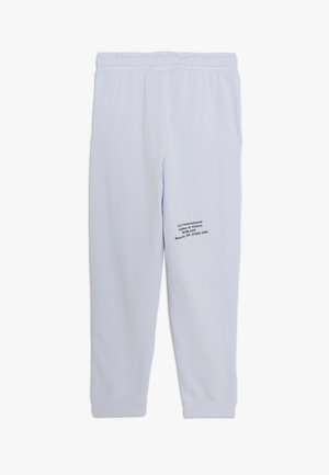 Pantalones deportivos - football grey/white