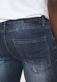 Kings Will Dream - STALHAM  - Jeans Shorts - blue - 4