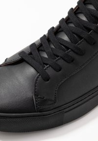 Shoe The Bear - HOLMES - High-top trainers - black - 5