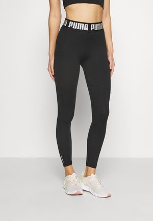 TRAIN FAVORITE - Leggings - black