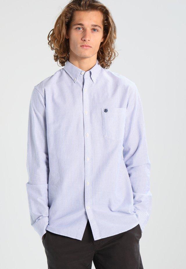 NOOS - Camisa - air blue