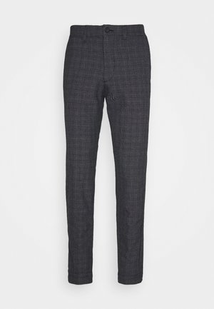 JJIMARCO JJSTUART - Trousers - black