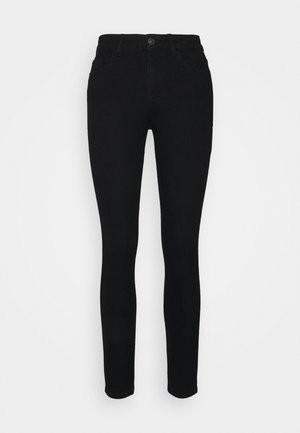 PCPEGGY - Jeans Skinny Fit - black