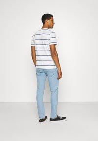 Lee - LUKE - Jeans slim fit - light alton - 2
