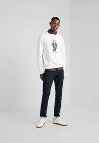 Polo Ralph Lauren - MAGIC - Sweatshirt - deckwash white - 1