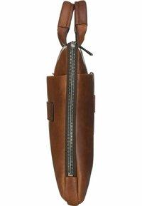 JOOP! - LORETO SAMU  - Briefcase - dark brown - 3