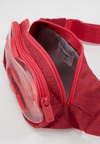 adidas Originals - ESSENTIAL WAIST - Ledvinka - powerpink - 3