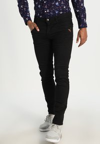 Cars Jeans - PRINZE - Kalhoty - black - 0