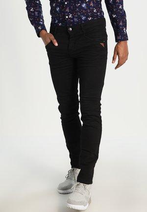 PRINZE - Pantalon classique - black