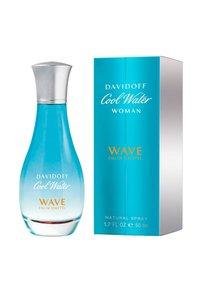 DAVIDOFF Fragrances - COOL WATER WOMAN WAVE EAU DE TOILETTE  - Eau de Toilette - - - 1