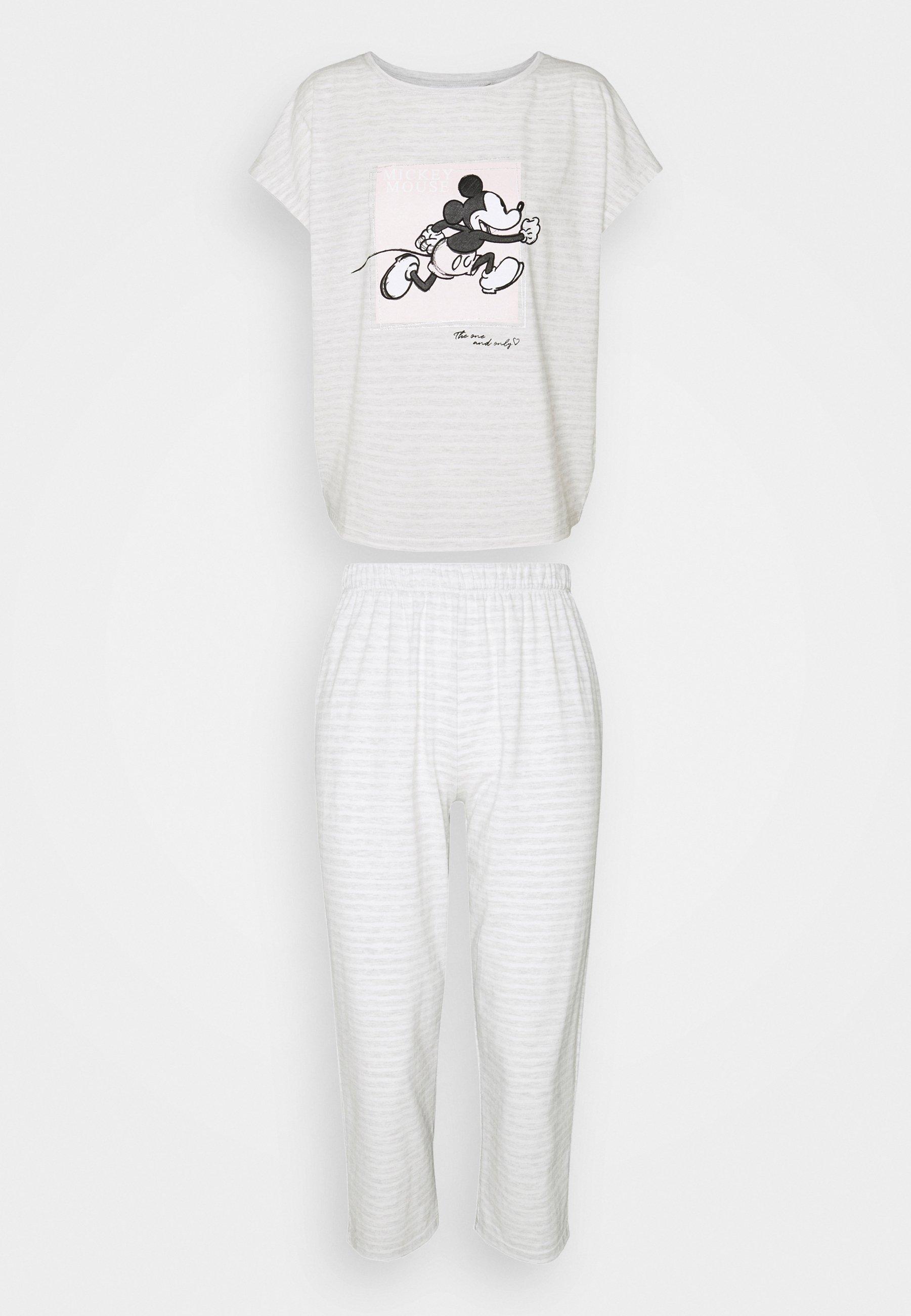 Femme DISNEY SKETCH RUN - Pyjama