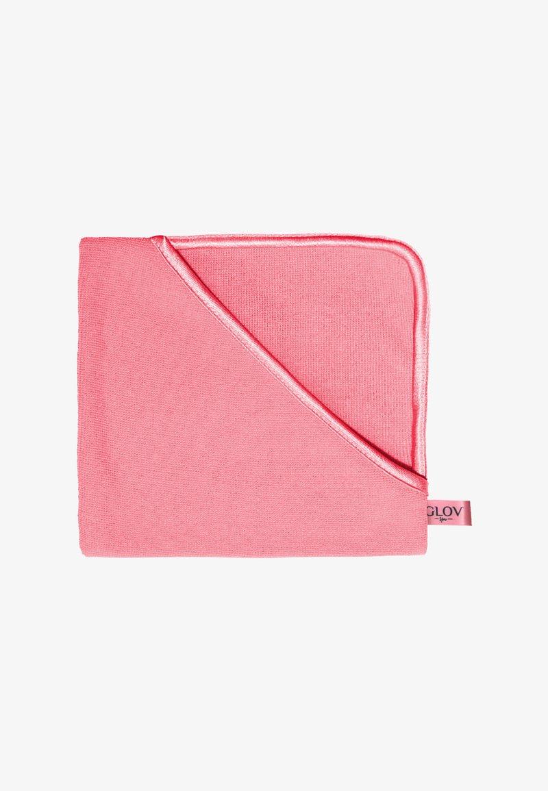 Glov - MASK REMOVER - Skincare tool - pink