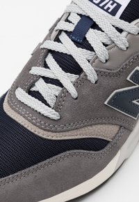 New Balance - 997 H UNISEX - Sneakers - grey - 5