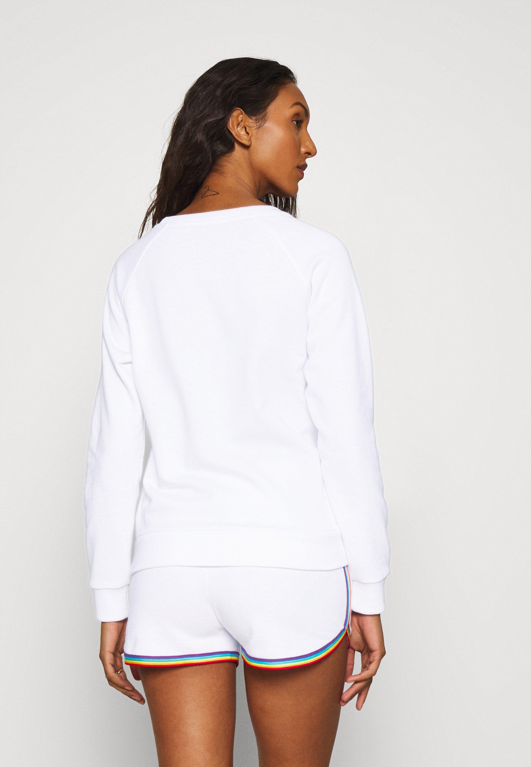 Donna PRIDE  - Maglia del pigiama