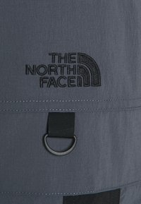 The North Face - STEEP TECH PANT UNISEX - Cargobyxor - vanadis grey/lightning yellow/black - 2