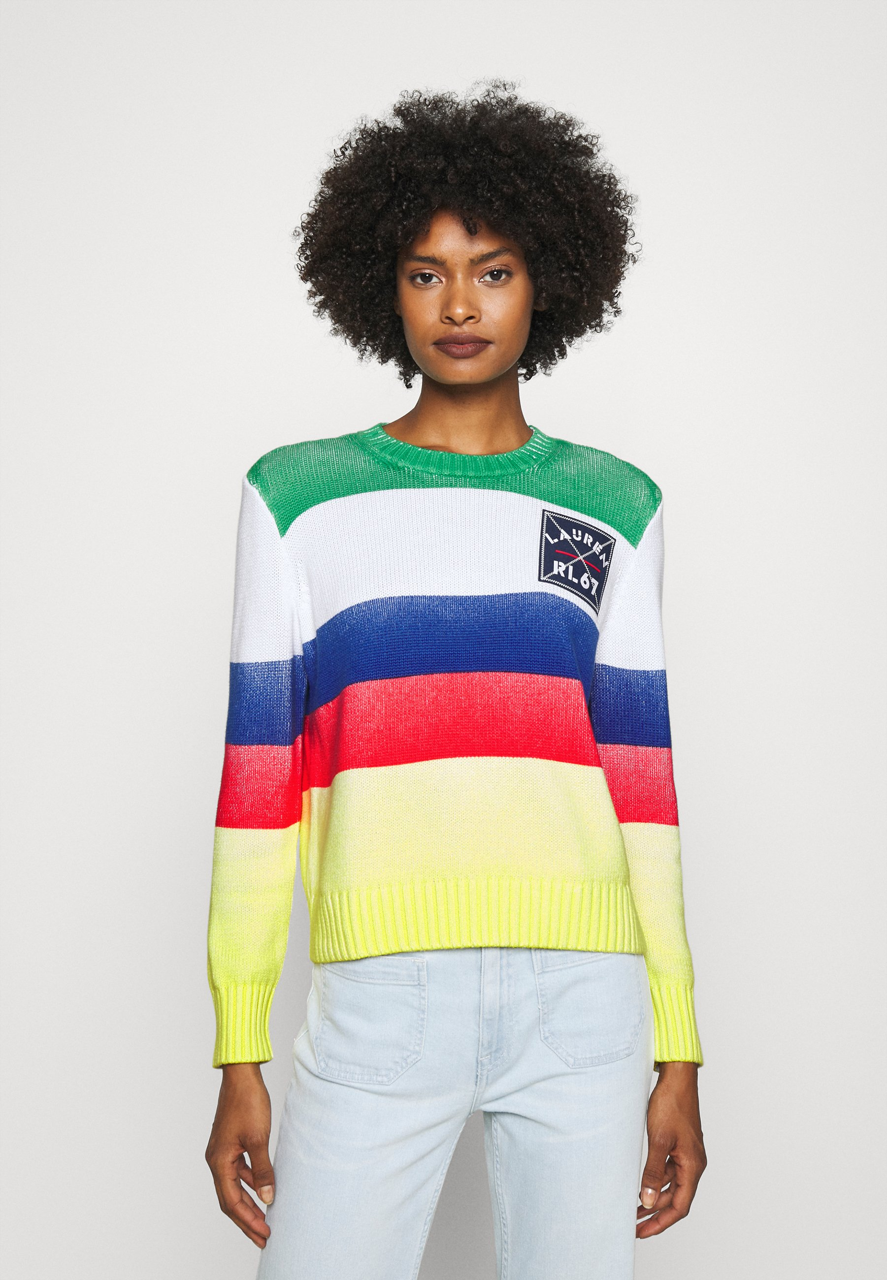 Femme LIZETH - Pullover