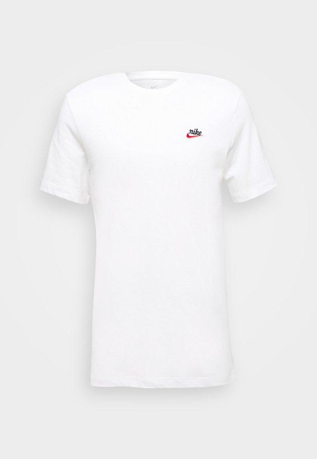 T-shirt basique - sail