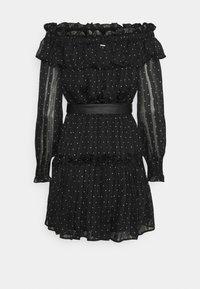 Guess - ALESSIA  - Sukienka letnia - schwarz - 1
